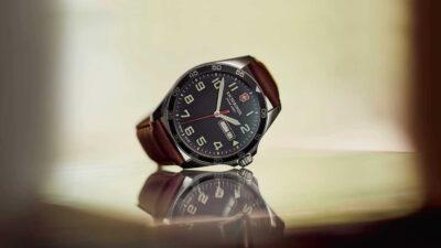victorinox 3 min