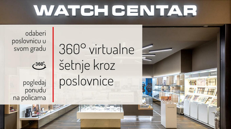 virtualne setnje watch centar poslovnice news 1