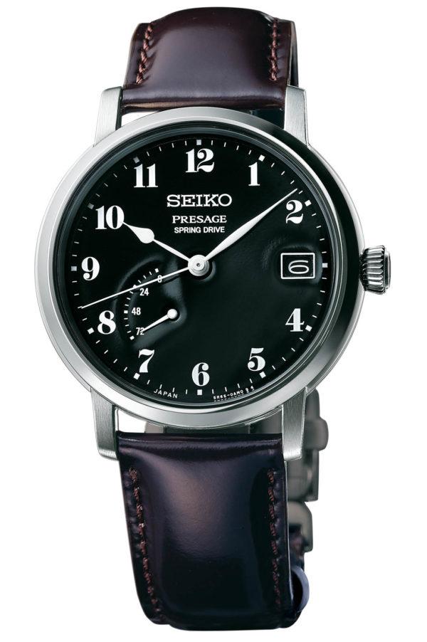 Seiko-Presage-Prestige-Line-Enamel-Dial-Spring-Drive-SNR039