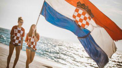 Zadar hrvatska navijacice